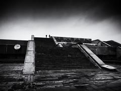 Linnahall I (Feldore) Tags: helsinki linnahall tallinn estonia concrete brutalist brutalism architecture abandoned concert hall stalker feldore mchugh em1 olympus 1240mm moody building soviet steps stairs pyramid bunker