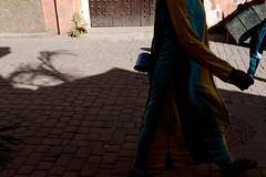 Marrakech, 2018. (bl.photographie) Tags: x100f fujifilm marocco streetphotography colorstreetphotography marrakech