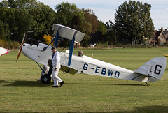 IMG_4203  DH60X Moth (Beth Hartle Photographs2013) Tags: shuttleworthcollection shuttleworthraceday airshow aircraft historicaircraft 19101950s biplane british dehavilland