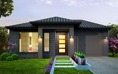 Lot 36, 161 Grices Road - Custom 18 from Profine Constructions, Clyde North VIC