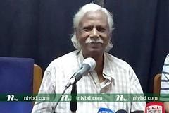 জাফরুল্লাহর বিরুদ্ধে রাষ্ট্রদ্রোহ মামলা, তদন্তে ডিবি (aklemaakter6) Tags: atm news bangla