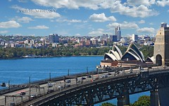 1405/88 Alfred Street, Milsons Point NSW
