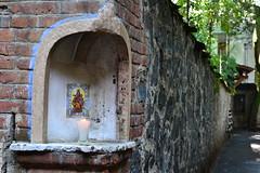 Callejón del aguacate (zuka_666) Tags: mexico city coyoacan colors textures nikkon nikon