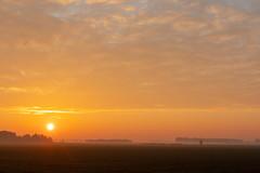 Sunrise Gewande VI (Photography by Martijn Aalbers) Tags: sunrise zonsopgang sun zon nature natuur gewande shertogenbosch denbosch noordbrabant brabant thenetherlands nederland canoneos77d ef1740mmf40lusm