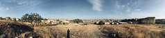 View from a hill (zenojevski) Tags: panorama hill grass view country dirt