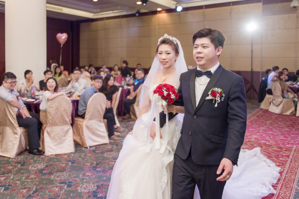婚攝 雲林劍湖山王子大飯店 員外與夫人的幸福婚禮 W & H 102