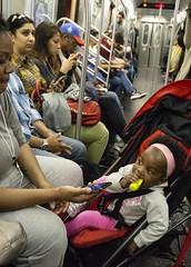 DSC05756_ep (Eric.Parker) Tags: newyork nyc ny bigapple usa manhattan 2015 subway baby