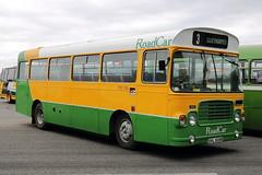 1045 SVL 830R (2) (ANDY'S UK TRANSPORT PAGE) Tags: buses showbus2018 castledonington preservedbuses