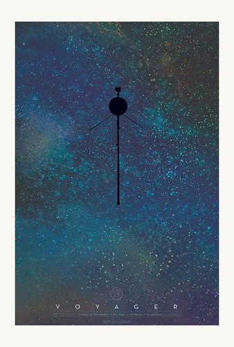 10-Carte postale // 10x15cm // Voyager