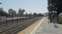 HillsdaleStation22SEP18 07 (By Air, Land and Sea) Tags: train rail railway railroad station depot suburban commuter california caltrain hillsdale sanmateo sanfrancisco pcs peninsulacommuteservice
