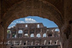 Colosseum Rome Italy (mayekarulhas) Tags: