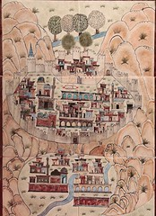 Bitlis,_Matrakci_Nasuh (skaradogan) Tags: matrakçı nasuh ottoman polymath minyatür