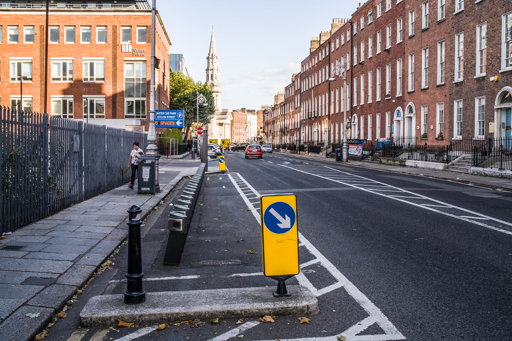 DUBLINBIKES DOCKING STATION 79 [EAST ECCLES STREET]-144995