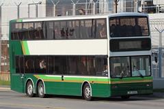 Kwoon Chung MAN 24.310 JN4886 (EddieWongF14) Tags: bus doubledecker kwoonchungbus kwoonchung man manbus mana59 man24310 a59 24310 berkhof jn4886