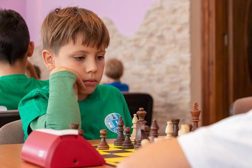 Grand Prix Spółdzielni Mieszkaniowej w Szachach Turniej VII-52