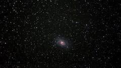 M33 09.2018 (ReppiX) Tags: teleskoprc6 teleskop m33 astronomie astronomy galaxy galaxie nachthimmel sternenhimmel sterne nacht skywatcher sternhimmel