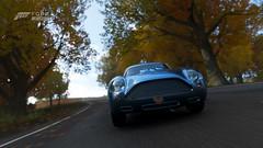 1960 Aston Martin DB4GT Zagato (Bill-Carson) Tags: forzahorizon4 photomode xbox videogame screenshot forzatography playgroundgames virtual
