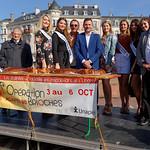 Lancement de l'Opération Brioche 2018, Belfort thumbnail