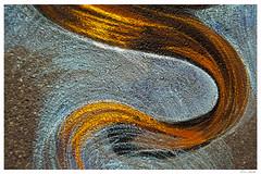 Colori (Enrica Casotti) Tags: colore color disegno paint madonnaro ni nikon nikond3 sea cervia pinarella particolare photography streetphotography orange arancio