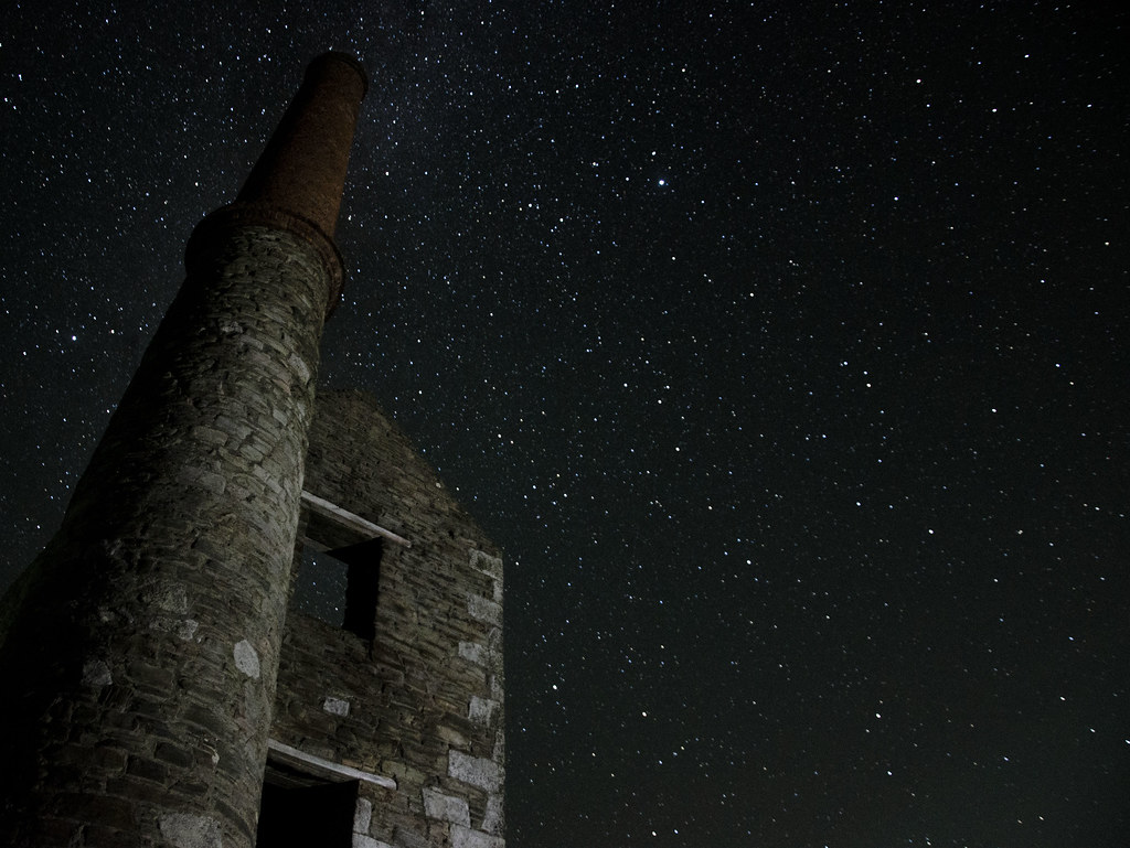 The World's Best Photos of astrophotography and cornwall - Flickr
