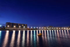 City Lights... (lightoflanzarote) Tags: ndgrads nikonespaña nikond750 nikon1835mm nikonfullframe fullframe nikonz7wishlist lanzarote longexposure landscape spain seascape nikoneurope d750 haidand haidafilters lights twilight islascanarias islands islas canarias canaryislands atlanticocean arrecife