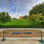 JFK Grave & Arlington House thumbnail