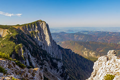 Alberfeldkogel (herbraab) Tags: alps mountain mountainside feuerkogel alberfeldkogel höllengebirge austria upperaustria attersee fall autum canoneos550d tamronspaf1750mmf28 hiking
