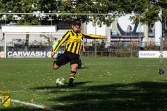 Baardwijk - Oosterhout-9446 (v.v. Baardwijk) Tags: baardwijk oosterhout voetbal competitie 3eklasseb knvb waalwijk