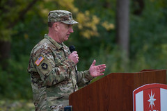 181013-A-PC761-1031 (416thTEC) Tags: 372nd 372ndenbde 397th 397thenbn 416th 416thtec 863rd 863rdenbn army armyreserve engineers fortsnelling hhc mgschanely minneapolis minnesota soldier usarmyreserve usarc battalion brigde command commander commanding historic