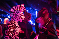 DSC08116 (Kory / Leo Nardo) Tags: frolic party frolicparty fur furry fursuit fursuiting sona fursona sanfrancisco california bar club theeaglebar eagle 2018 dance dj pupleo