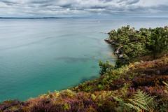 C'était l'été 5 (yann2649) Tags: finistere crozon sthernot gr34 bretagne été brittany mer sea seascape landscape