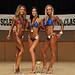 Bikini B 2nd Ferguson 1st Audet 3rd Espinoza