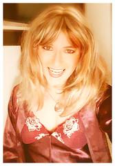 have a nice weekend and stay cute (Katvarina) Tags: closeup tgirl tgurl transgirl transgender transpeople metrosexuality kat crossdress crossdresser crossdressing