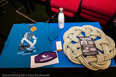 An Evening with Ghost Fishing UK by Paul Duckworth