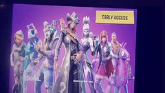 Fortnite; PlayStation(R) 4 Edition Part 183 - No Commentary [HD] (60fps) (lukehtheclosinglogodude1999) Tags: fornite video game