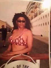 flikr (539) (lovesnailenamel) Tags: sexy sexygranny bikinigranny maturebikini bikinigilf milf gilf