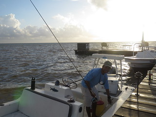 Belize Fishing Lodge 72