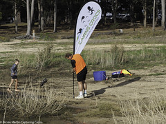 "Cairns Crocs Lake Tinaroo Triathlon-Swim Leg • <a style=""font-size:0.8em;"" href=""http://www.flickr.com/photos/146187037@N03/44678630695/"" target=""_blank"">View on Flickr</a>"