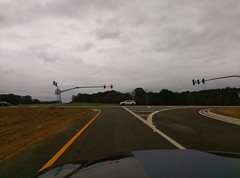 Approaching Getwell Rd., I-269 opening day (l_dawg2000) Tags:
