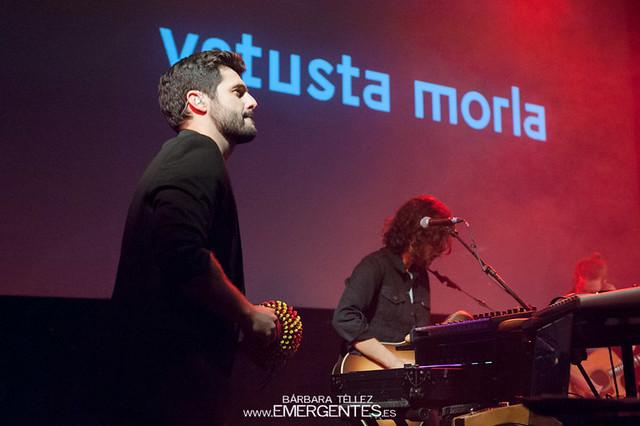Vetusta Morla -Libres - Joy Eslava (2)-1-2
