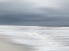 blurred (MarkusBaumgartner) Tags: digitalart abstractart myphotography sea shores waves sylt