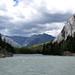 Bow River, Banff National Park