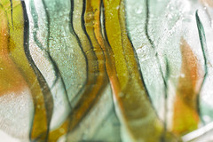 glass abstract (Francis Mansell) Tags: glass macro abstract