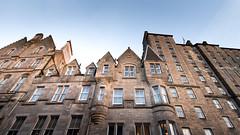Welcome in Edinburgh, Scotland (monsieur I) Tags: oldtown monsieuri scotland edinburgh travel housings european roadtrip architecture greatbritain stillineurope europe unitedkingdom scottish