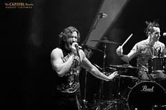 092118_PartyRock_34bw (capitoltheatre) Tags: capitoltheatre housephotographer partyrock thecap thecapitoltheatre portchester portchesterny live livemusic