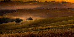 The Way thru the Valley (Beppe Rijs) Tags: 2018 italien juli sommer toskana italy july summer tuscany