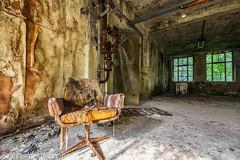 The laundrey (ashley96DNL) Tags: abandoned urbex germany thelaundrey lost decay forgotten