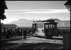 _DSC3821 (saltley1212) Tags: powell hyde st cable car san francisco 13 golden gate bridge