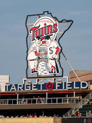 TargetField-15 (clintspaeth) Tags: mlb baseball minnesota minneapolis twins minnesotatwins stadiums stadium architecture sports sport twincities baseballstadiums ballparks ballpark targetfield target