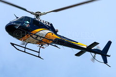 N5855Z (Hector A Rivera Valentin) Tags: n5855z puerto rico electric power authority eurocopter as 350 b b2 ecureuil san juan tjsj sju